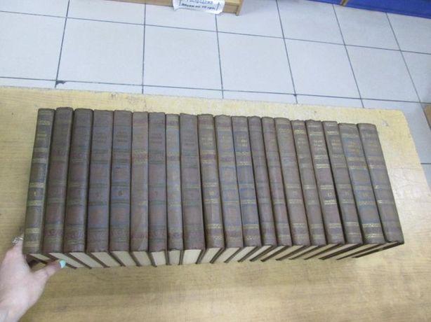 Франко І. Твори в 20 томах