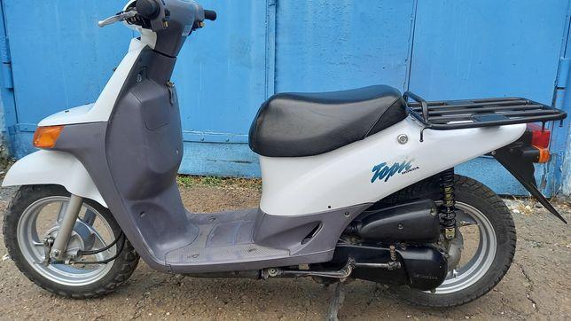 Продам скутер Honda топик