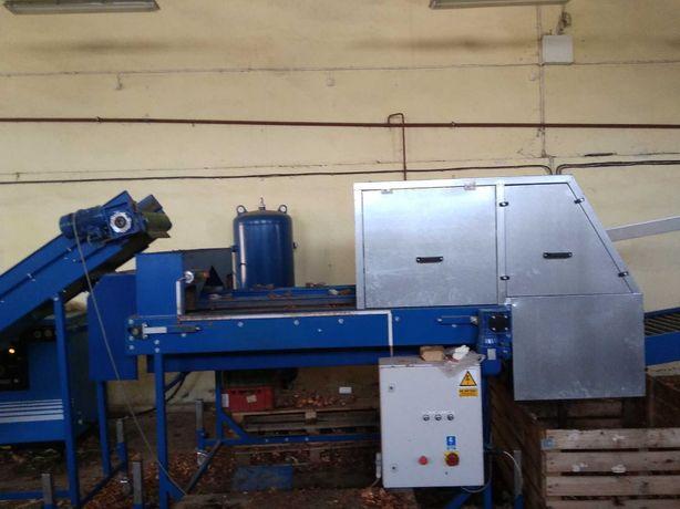 Maszyna do obierania cebuli Golden Machine. Cesjaleasingu.Odstępne 0zl