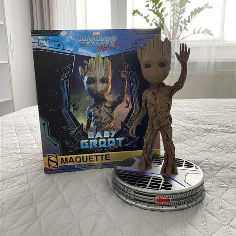 Фигурка MARVEL Groot (Грут) 28 см