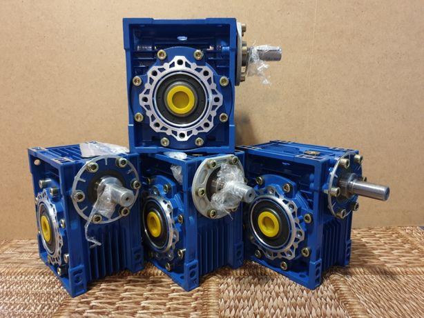 Редуктор NMRV червячный планетарный ЗМП мотор электродвигатель 380В
