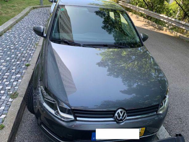 VW POLO 1.2 TSI  BLUEMOTION