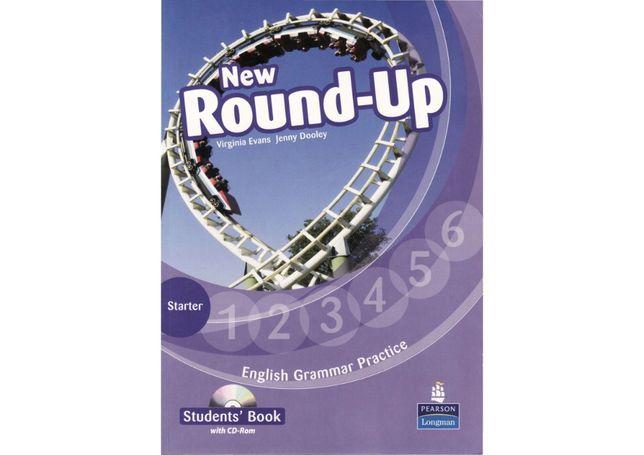 New Round Up Starter