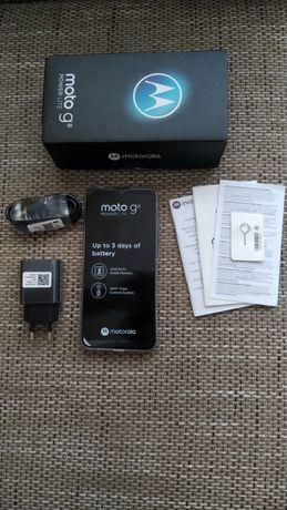 Motorola Moto G8 Power Lite 4/64 NOWA