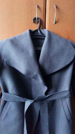 Пальто плащ куртка кардиган для дівчинки для девочки 152