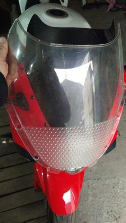 Ветровое стекло hyosung gt250r, gt650r, gt650s