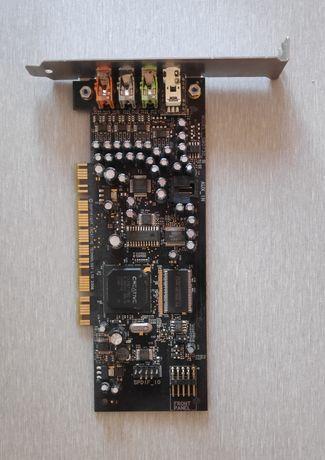 Karta dźwiękowa Creative Sound Blaster SB0730