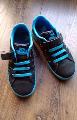 buty dziecięce LONSDALE
