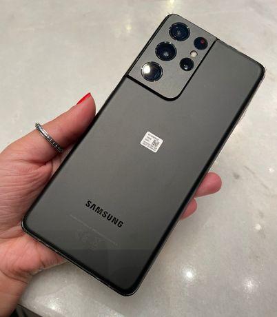 Samsung S21 ultra 128gb (como novo)