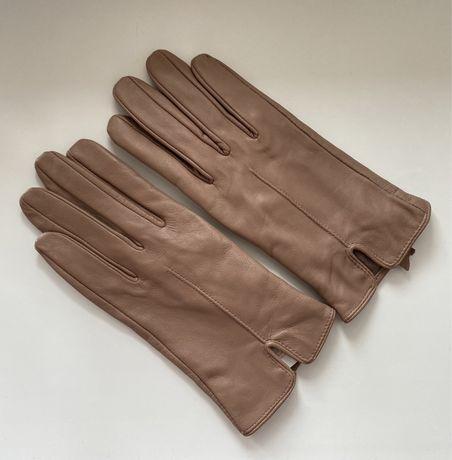 Primark кожаные перчатки для сенсорных экранов