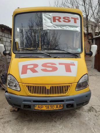 Баз 2215 гороцкой Автобус