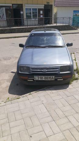 Продам або обмiняю форд сiера