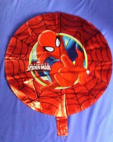 Balão hélio Homem-Aranha