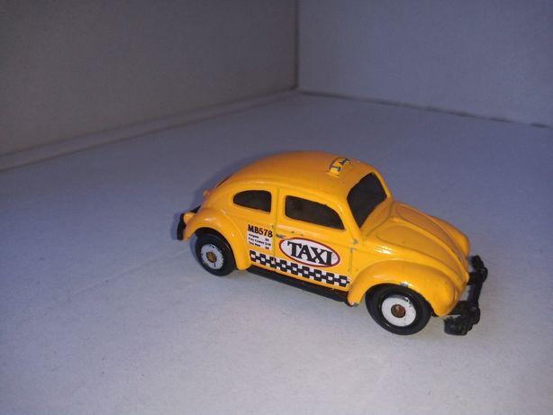 Matchbox volkswagen Beetle taxi 1/58