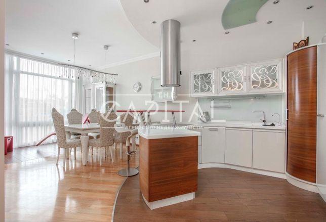 Продажа 3-комнатной квартиры 160 м2 на ул. Тургеневская, Лукьяновка