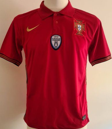 Camisolas Portugal Euro 2020