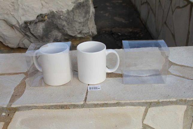 Caneca ceramica para sublimação