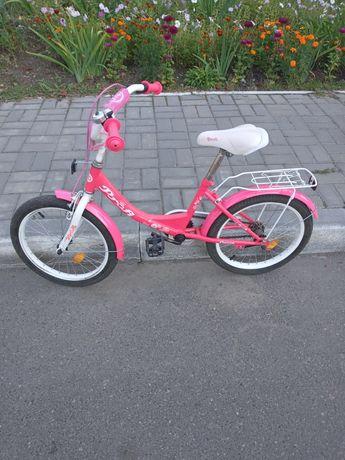 Велосипед для девочкы Profi