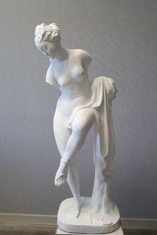 Фигура, скульптура Венера 95см. 1965г. СССР автор Гурский Леонид