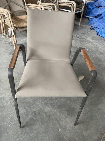 Cadeiras de mesa jardim