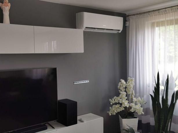 Montaż klimatyzacji, klimatyzacja montaż Mitsubishi, LG, Gree AUX inne