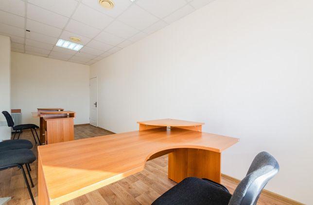 Сдаю уютный офис на Шулявке 23 кв м меблированный