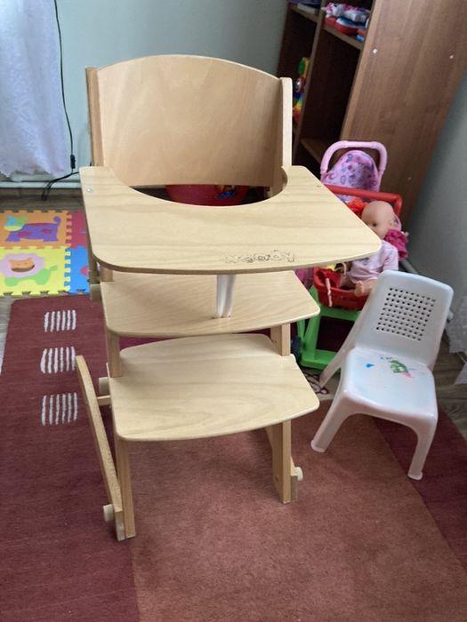 Дитяче крісло Теребовля - изображение 1