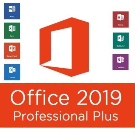 KLUCZ Microsoft Office 2019 WIECZNA LICENCJA Z Polskiej Dystrybucji