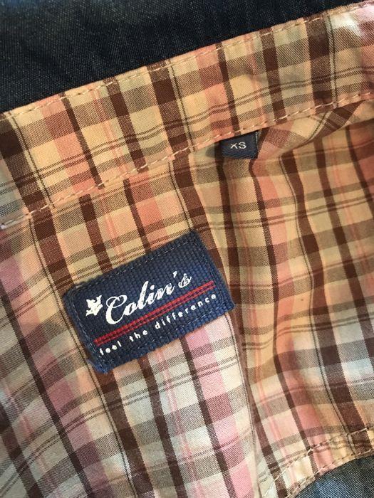 Джинсовая рубашка Colin's Коростышев - изображение 1