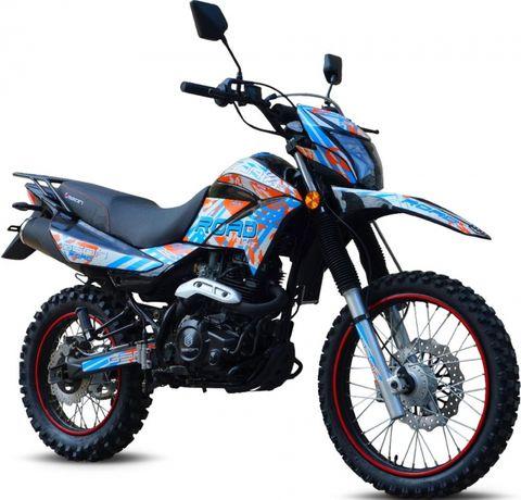 Мотоцикл Geon X-Road Light 250 2021|Від дилера, крос, ендуро, доставка