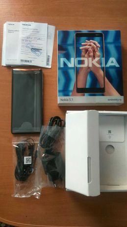 Nokia 5.1 новый