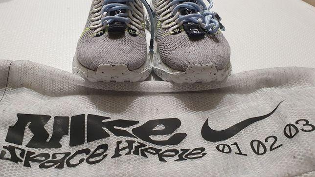 Sapatilhas Nike Space Hippie 01 - Novas em caixa