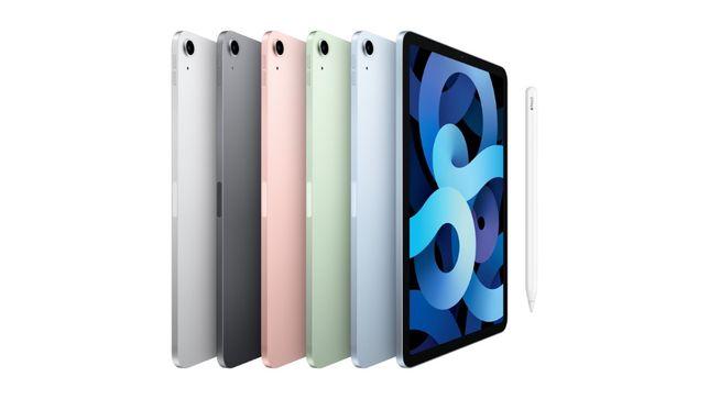 Apple iPad Air 4 64|256 Gb, AppGrade, Івано-Франківськ, Площа Ринок 20