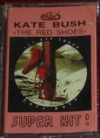 Kate Bush The Red Shues Super Hit Elbo !