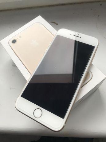 IPHONE 7 32gb zadbany !!!