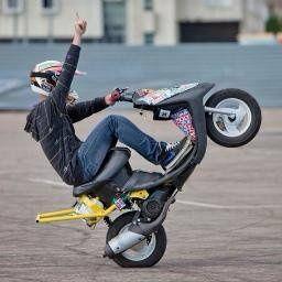 Продам скутер сузуки сепия zz