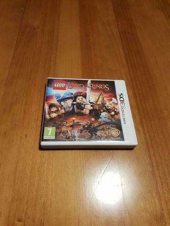 Jogo Nintendo 3DS