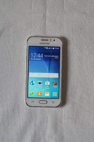 Смартфон Samsung Galaxy J1 Ace ( SM-J110H/DS ) White