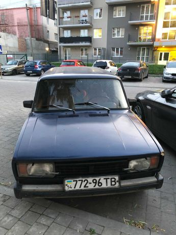 ВАЗ 2104 експортна