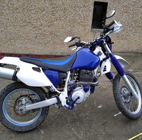 Sprzedam Yamaha ttr 600
