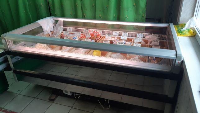Бонета холодильная / Холодильник / Холодильная ванная