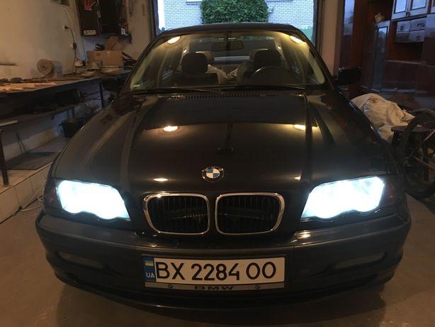 BMW 320  в добриє руки