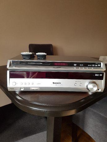Amplituner kina Panasonic + DVD