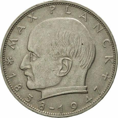 2 mark 1966
