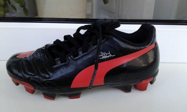 Спортивная обувь для мальчика.