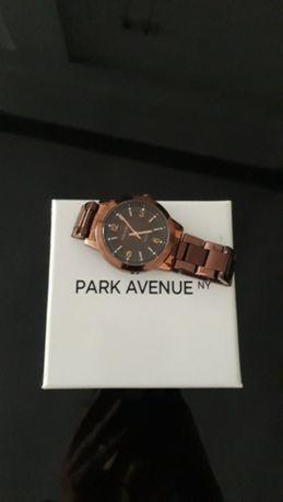 Relogio Park Avenue NY