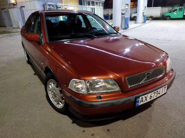 Продам Volvo срочно!