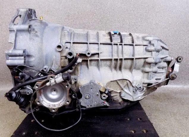 АКПП (коробка автомат) Audi A6 (C5) 2.5 DEQ. Разборка A6 (C5) Одесса