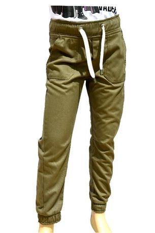 spodnie chłopięce rozm. 104 ,110, 116, 122, 128