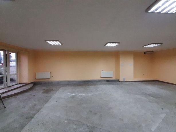 Комерційне приміщення 84м2, Івасюка, великий транспортний потік